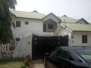 3 bedroom Semi Detached Duplex House for rent Sun city Estate  Galadinmawa Abuja
