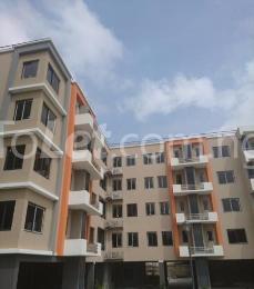 3 bedroom Terraced Duplex House for rent Maitama Maitama Abuja