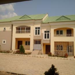 4 bedroom House for sale Redemption camp mowe Mowe Obafemi Owode Ogun
