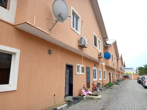 3 bedroom Flat / Apartment for rent lkate Ikate Lekki Lagos