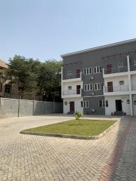 4 bedroom Terraced Duplex House for sale Wuye Abuja