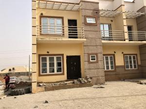 3 bedroom Detached Duplex House for sale Kubwa Kubwa Abuja
