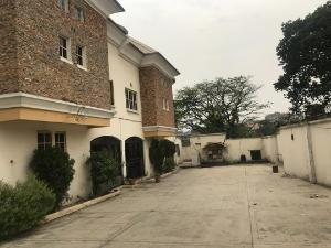 3 bedroom Terrace for rent Opebi Opebi Ikeja Lagos