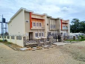 3 bedroom Terraced Duplex House for sale Lugbe Abuja
