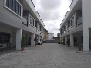 3 bedroom Terraced Duplex House for sale Freedom Way  Lekki Phase 1 Lekki Lagos