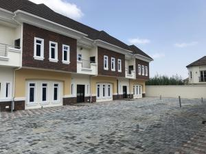 3 bedroom House for sale palm city estate  Ajah Lagos - 14
