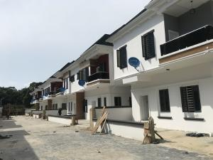3 bedroom House for sale By toll second gate; chevron Lekki Lagos - 0