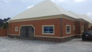 3 bedroom House for rent pent house, Lugbe Lugbe Abuja - 0