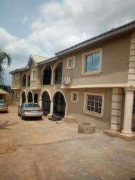 3 bedroom Flat / Apartment for rent Awoyemi,  Ologuneru Eleyele Ibadan Oyo - 0