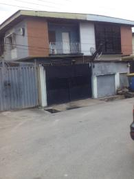 3 bedroom House for sale  27, Adeyinka street, off Sura Mogaji street Ilupeju Lagos