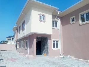 3 bedroom Detached Duplex House for rent By blenco Sangotedo  Peninsula Estate Ajah Lagos