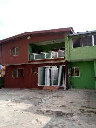 4 bedroom Flat / Apartment for rent Avation estate Mafoluku Oshodi Lagos