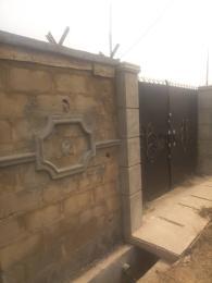 Blocks of Flats House for sale Adetokun, Eleyele - Ologuneru road  Eleyele Ibadan Oyo