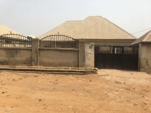 5 bedroom Detached Bungalow House for sale Arab road Kubwa Abuja
