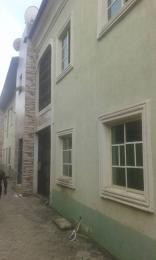 3 bedroom Flat / Apartment for rent Onipetesi estate Mangoro Ikeja Lagos