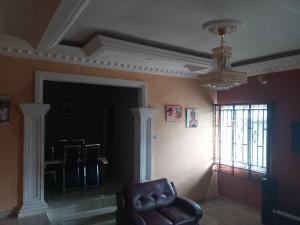 3 bedroom Detached Bungalow House for sale Ebo iyekogba Off Airport rd GRA Central Edo