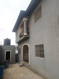 3 bedroom Flat / Apartment for rent Nation wide Ogba Bus-stop Ogba Lagos