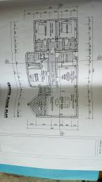 3 bedroom Mini flat Flat / Apartment for sale Yebade bus/stop Ijoko road sango Sango Ota Ado Odo/Ota Ogun