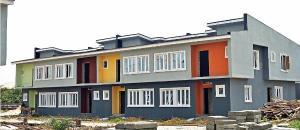 3 bedroom Boys Quarters Flat / Apartment for sale Oribanwa lekki Ajah Lakowe Ajah Lagos