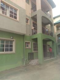 3 bedroom Flat / Apartment for sale peace estate Soluyi Gbagada Lagos