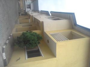 3 bedroom Terraced Duplex House for sale Canal estate Oaapa Osapa london Lekki Lagos
