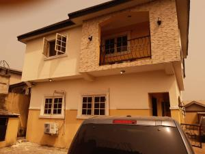 3 bedroom Detached Duplex House for shortlet Badore Ajah Lagos
