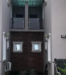 5 bedroom Detached Duplex House for rent - Kado Abuja