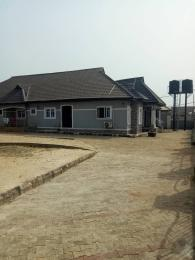 6 bedroom Detached Bungalow House for sale Ikouniro Oredo Edo