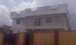 5 bedroom Semi Detached Duplex House for sale Amolaso; Abeokuta Ogun
