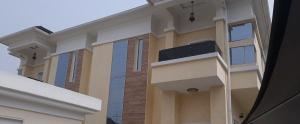 4 bedroom Semi Detached Duplex House for sale . Thomas estate Ajah Lagos - 0