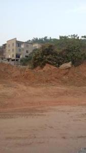 Serviced Residential Land Land for sale .. Guzape Abuja