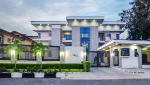 3 bedroom Flat / Apartment for rent 12th street Osborne foreshore 1, Osborne Foreshore Estate Ikoyi Lagos