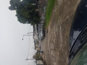 Detached Bungalow House for sale Within an Estate  Adeniran Ogunsanya Surulere Lagos