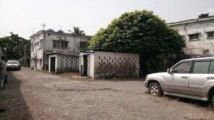 Detached Duplex House for sale Adedoyin Adeleke street Victoria Island Extension Victoria Island Lagos