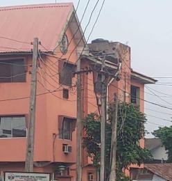 Blocks of Flats House for sale Western Avenue Iponri Surulere Lagos