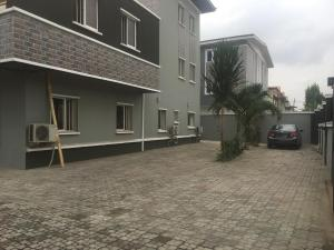 4 bedroom Terraced Duplex House for rent . OGBA GRA Ogba Lagos