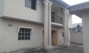 4 bedroom Terraced Duplex House for sale valley view estate Ebute Ikorodu Lagos