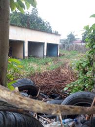 Mixed   Use Land Land for sale Off Herbert Macaulay way Yaba Lagos
