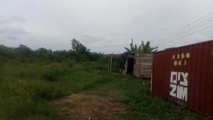 Land for sale Opposite Dominion City Church?  Abraham adesanya estate Ajah Lagos
