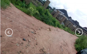 Mixed   Use Land Land for sale 125, okpanam road Asaba Delta