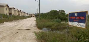 Residential Land Land for sale Abijo GRA, Lekki-Epe Expressway Abijo Ajah Lagos - 0