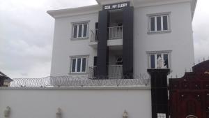 3 bedroom Flat / Apartment for rent Ago Okota Lagos