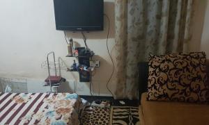 1 bedroom mini flat  Mini flat Flat / Apartment for rent Chika; Airport Road, Lugbe Abuja