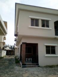 5 bedroom Detached Duplex House for sale Olamijuyin Avenue Parkview Estate Ikoyi Lagos