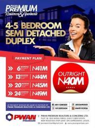House for sale Lakowe Ajah Lagos