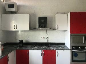 4 bedroom Detached Duplex House for sale 5th Avenue, Ocean palm estate Sangotedo Ajah Lagos