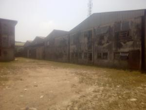2 bedroom Warehouse Commercial Property for sale Off Wempco Road, Ogba, Ikeja Wempco road Ogba Lagos