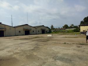 Warehouse Commercial Property for sale Off Cowbell Road Isolo Lagos
