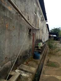 Warehouse Commercial Property for sale Casso Busstop, off Lagos/Abeokuta Expressway, Alagbado Abule Egba Lagos