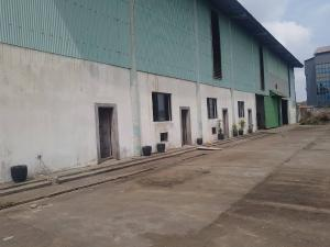 Warehouse Commercial Property for rent ... Oba Akran Ikeja Lagos
